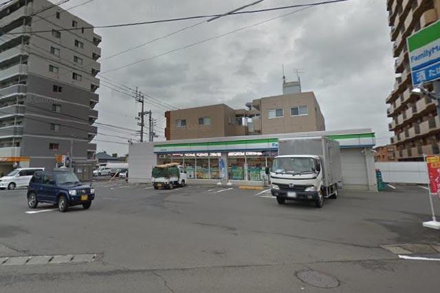 近隣画像:松山市小坂3丁目