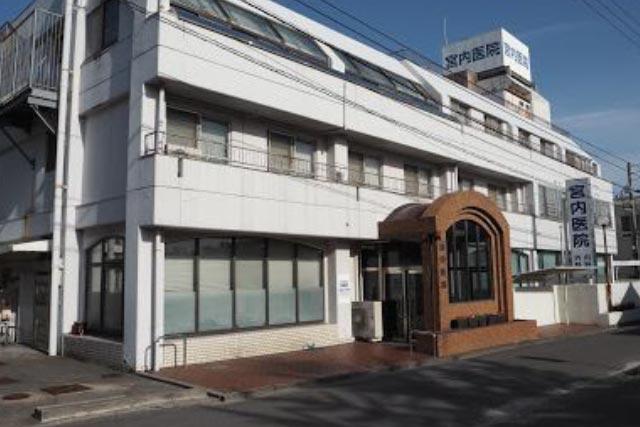 近隣画像:Hirai New Town Vol.2|松山市平井