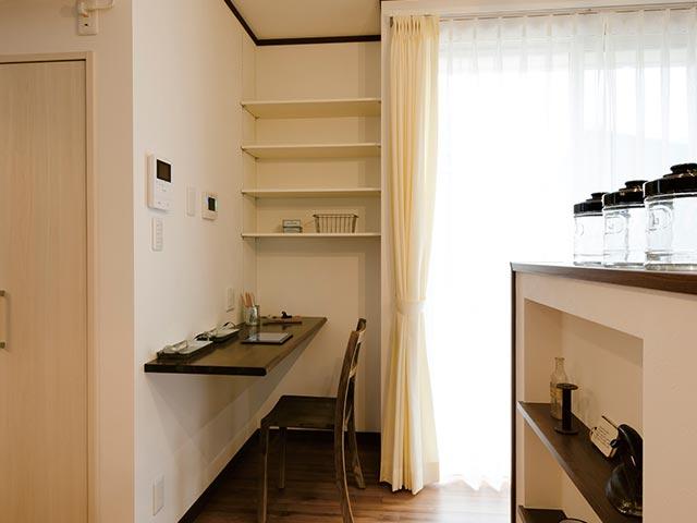 ギャラリー画像2:Cafe暮らしの家