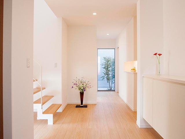 ギャラリー画像6:真っ白な家