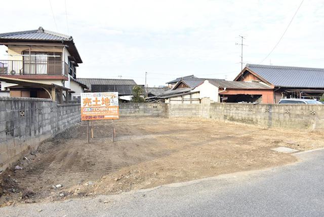 画像:江口 土地