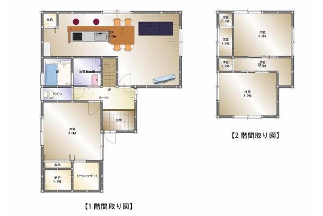画像:政枝 中古住宅