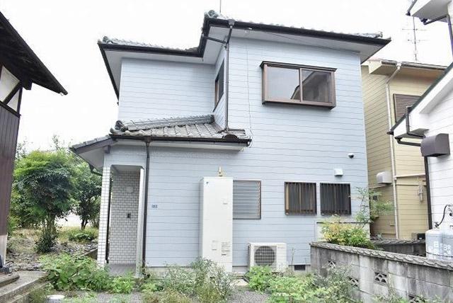 画像:土橋 中古住宅