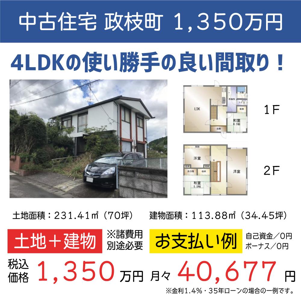 ギャラリー:新居浜店 WEBチラシ 11月vol.1