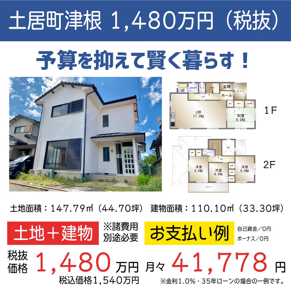 ギャラリー:四国中央店 WEBチラシ 11月vol.2