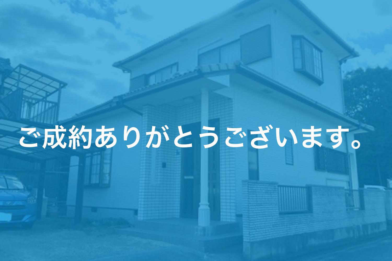 画像:石井町 リフォーム済中古