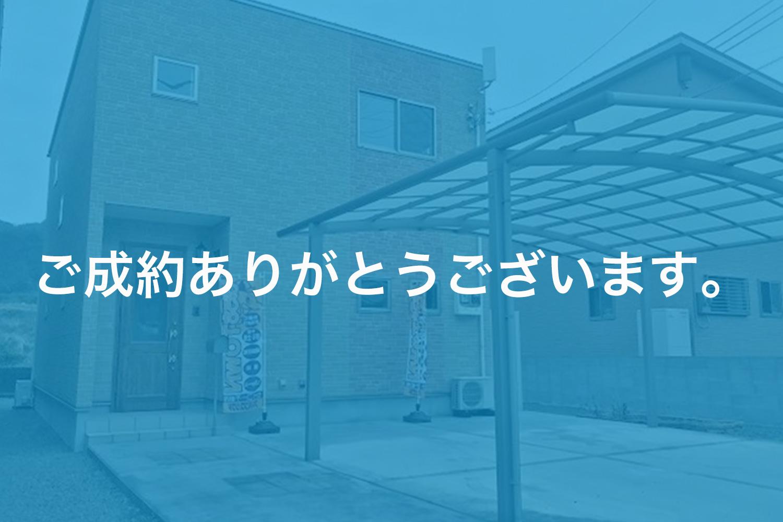 画像:伊予郡砥部町岩谷口 戸建て