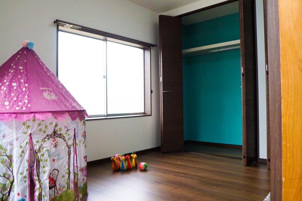 物件画像ギャラリー:平屋暮らしも出来る♪ 1階の広い家
