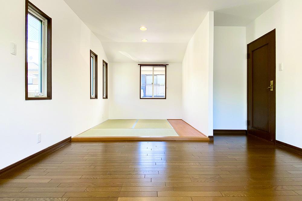 物件画像ギャラリー:「あったらイイな」を叶える 使い勝手にこだわった家