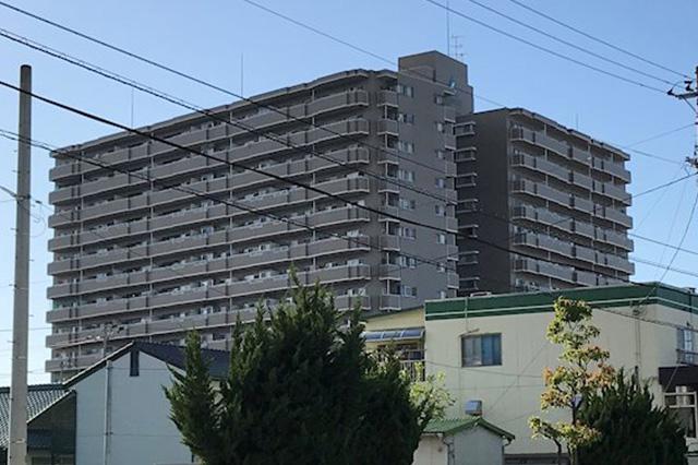 画像:サーパス中須賀