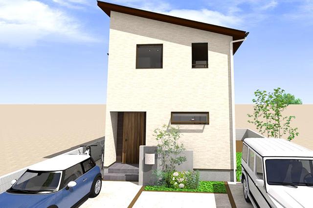 画像:四村 売建住宅