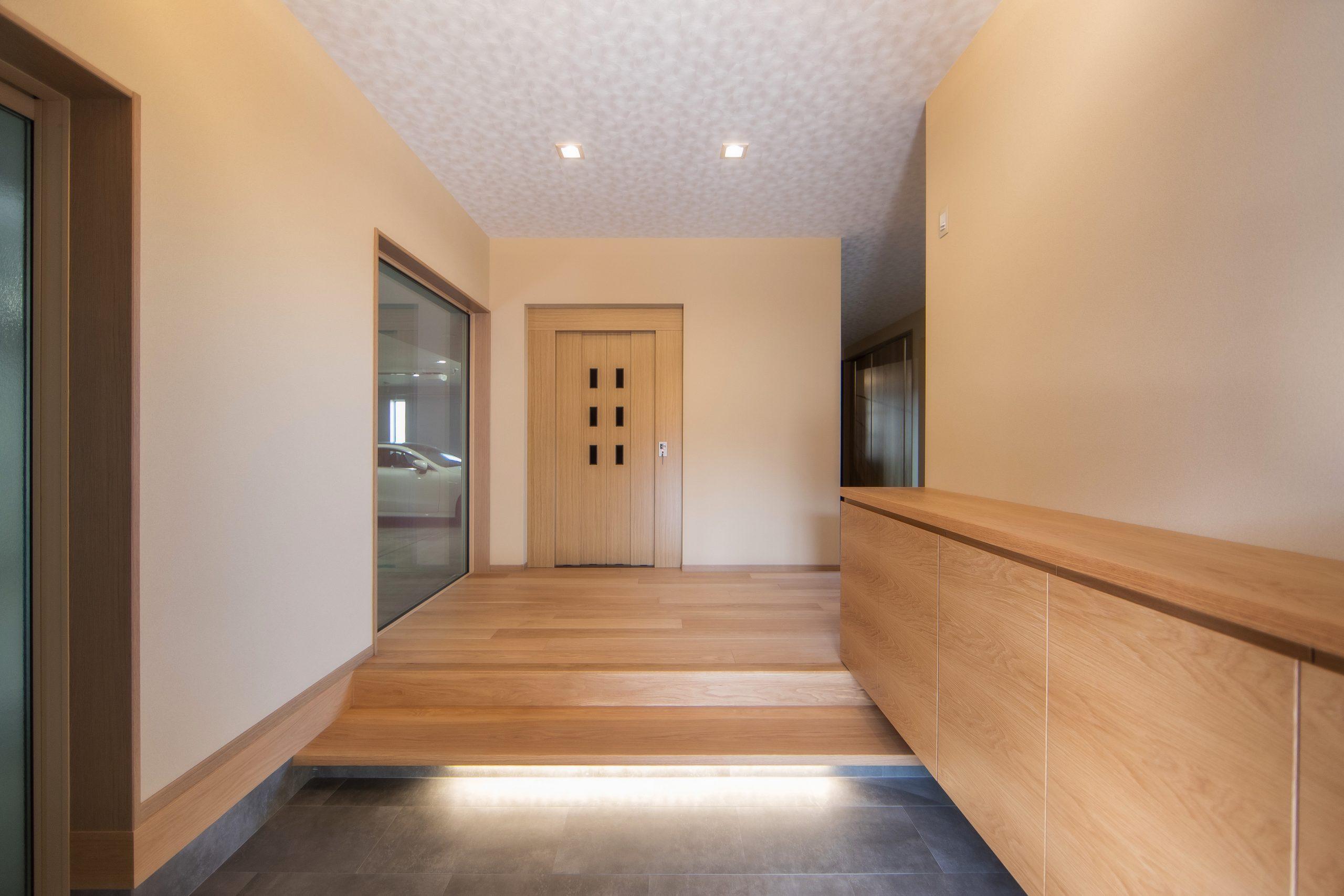 ギャラリー画像3:上質に暮らす家