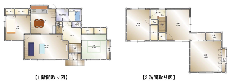 物件画像:【2会場同時開催!!】オープンハウス西泉