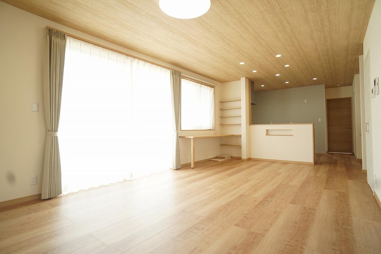 ギャラリー:平屋 新築見学会