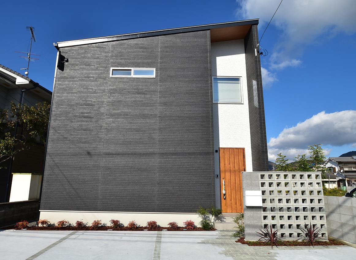 画像:松山市平井モデルハウス 完全予約制販売会