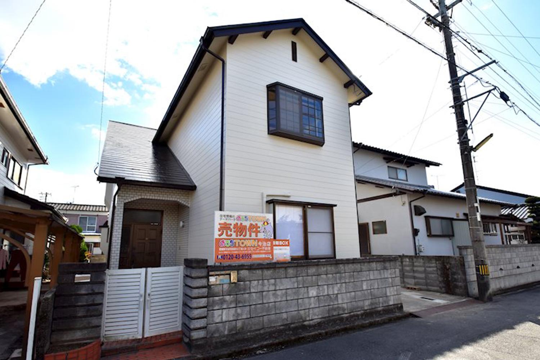 画像:桜井団地 リフォーム済み中古住宅