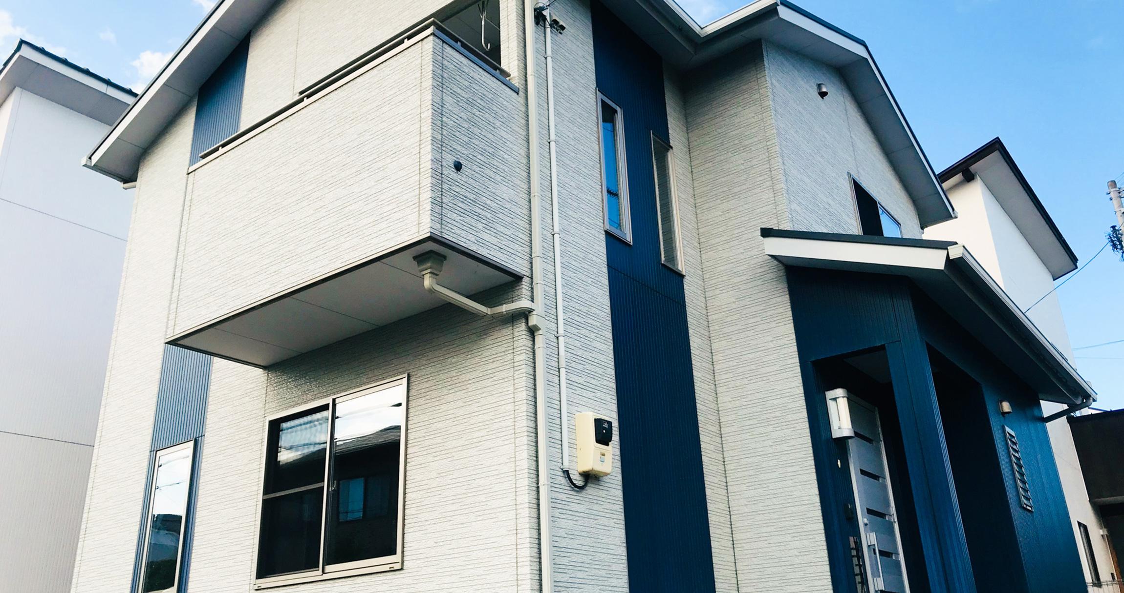 画像:理想の「3つの動線」を中古住宅で叶えてくれる家