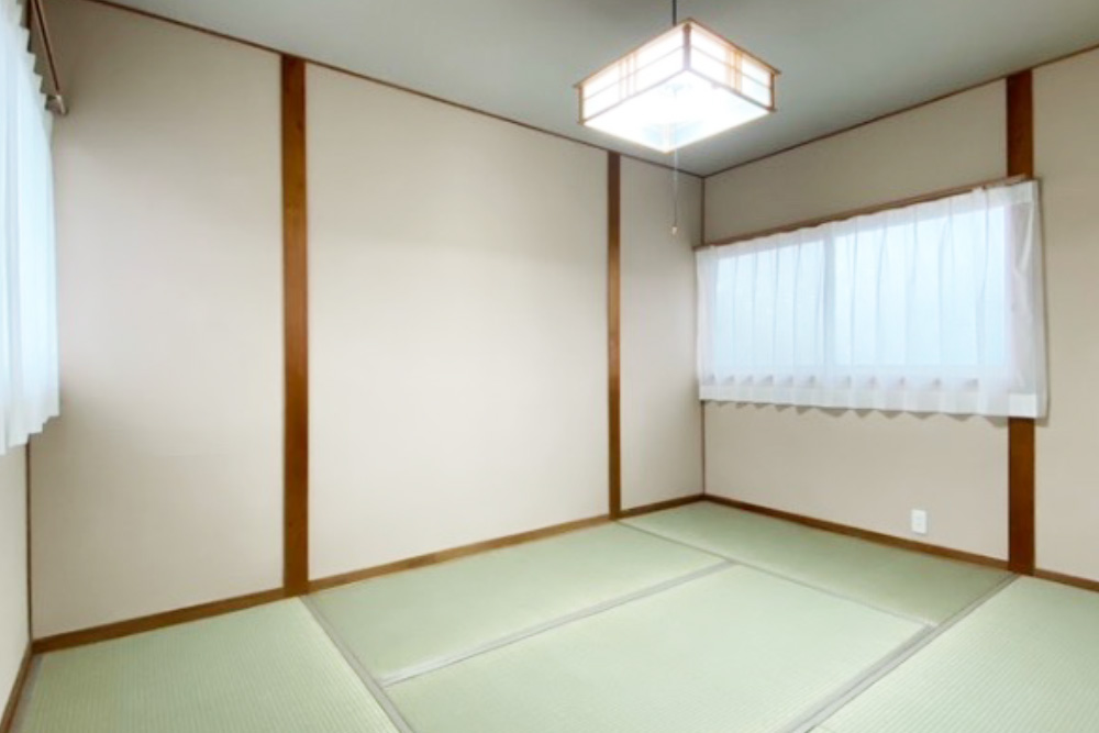 物件画像ギャラリー:平屋暮らしもOK!1階が広い!